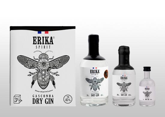 Gasconha Dry Gin
