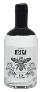 Gin de printemps Erika Spirit 50cl