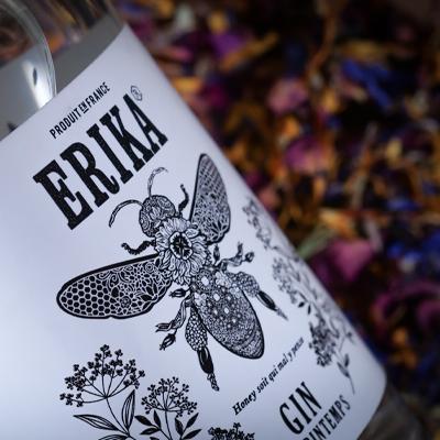 Gin de printemps Erika Spirit