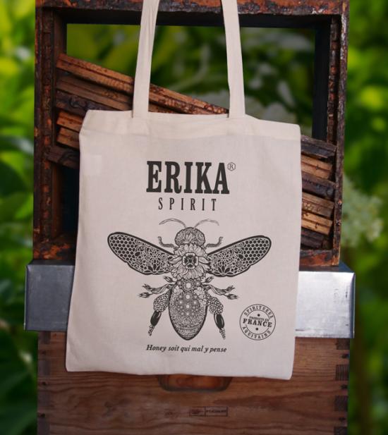Tote Bag Erika Spirit
