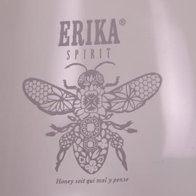 Verre GinTo Erika Spirit