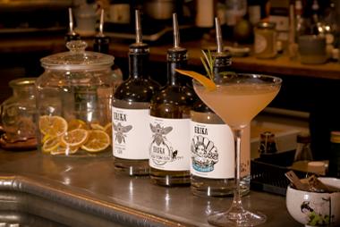 Le Zombika Cocktail